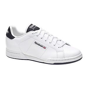 basket reebok intersport