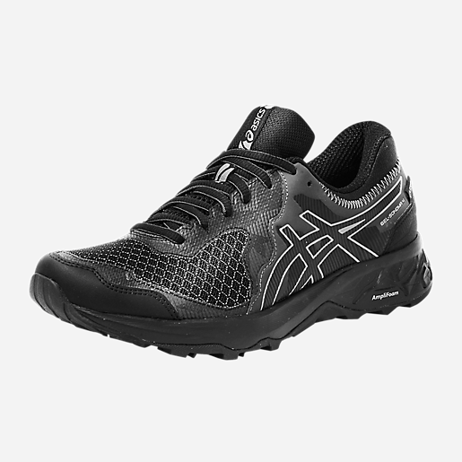 chaussures trail femme asics