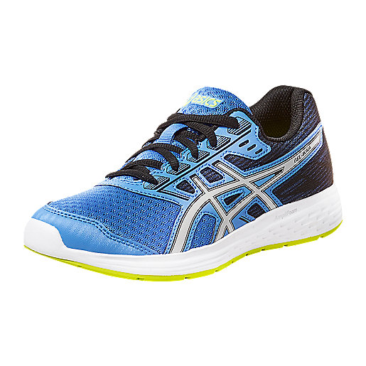 half off a16db f834b Chaussures de running enfant Gel-Ikaia 8 Multicolore 014A073 ASICS