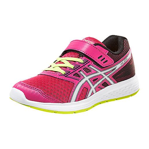 08f94a5c92e6 Chaussures de running enfant Gel-Ikaia 8 Multicolore 014A074 ASICS