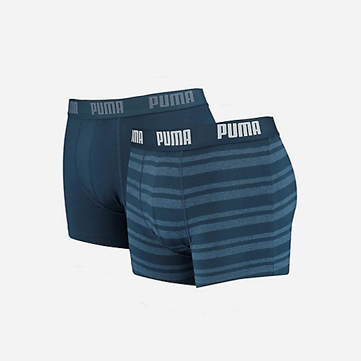 Boxer Homme Lot De 2 PUMA   INTERSPORT