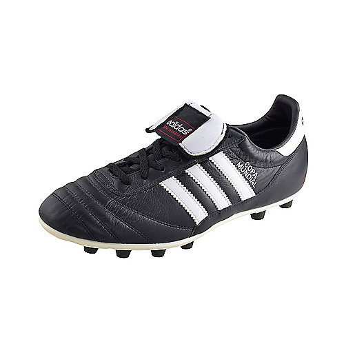 the best attitude fad02 1b5f1 Chaussures de football Copa Mundial Noir 0151101 ADIDAS