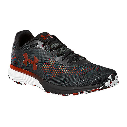 Chaussures de training homme Ua Charged Spark Under Armour Multicolore  021646 UNDER ARMOUR a87ef65321d