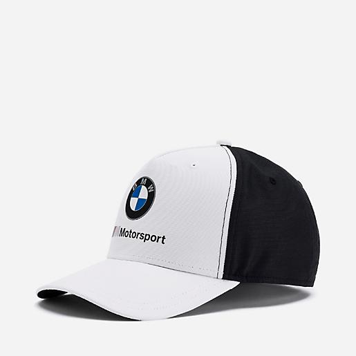 7a7429a82b418 Casquette Homme BMW Motorsport PUMA | INTERSPORT