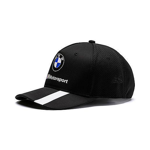 bd1715fc62f Casquette homme BMW Motorsport Multicolore 021934 PUMA