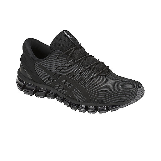 chaussure running homme asics intersport
