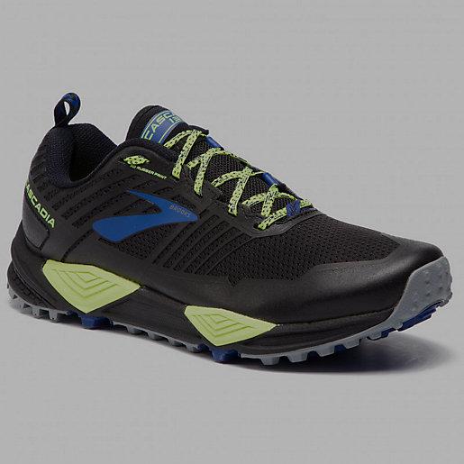 Chaussures de trail homme Brooks Cascadia 13 BROOKS