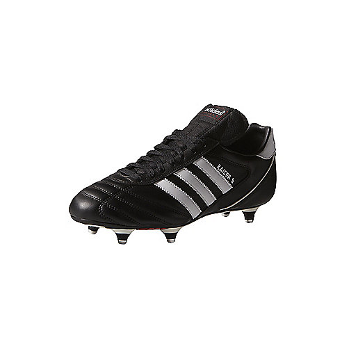 reputable site 21fa3 702fb Chaussures de football Kaiser 5 Cup Noir 0332001 ADIDAS
