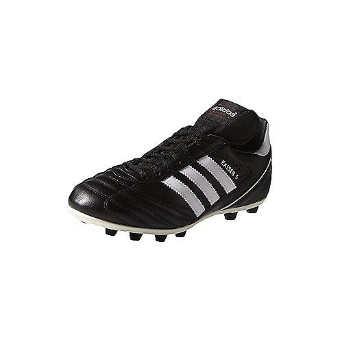 promo code e55df b4805 Chaussures de football Kaiser 5 Liga Noir 0332011 ADIDAS