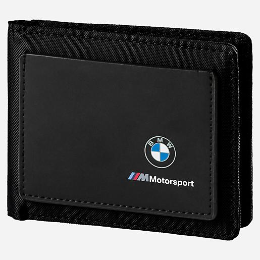 rencontrer ef003 5c32f Portefeuille homme BMW Motorsport PUMA