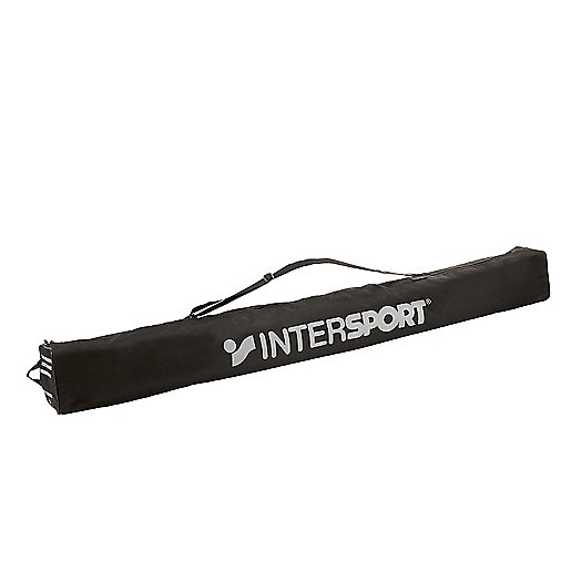 Housse de ski 1 paire Noir 0681930 INTERSPORT