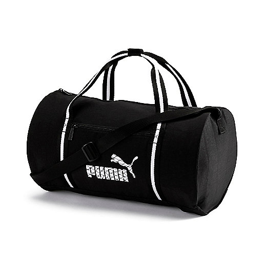 Sac de sport femme Core Barrel Multicolore 0753940 PUMA