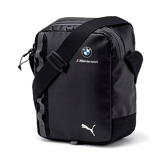 Sacoche BMW Motorsport Multicolore 0754980 PUMA