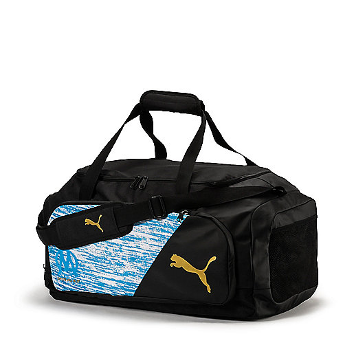 Sac de sport OM Liga Medium Multicolore 0755740 PUMA