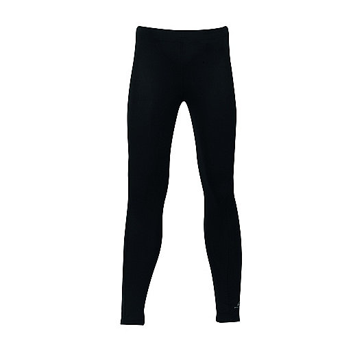 new styles 079fa 617b0 Collant de running homme IFR Peet Noir 077001 PRO TOUCH