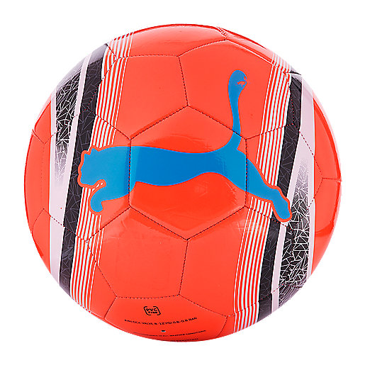 promo code 05bab 89a21 Ballon de football Big Cat 3 Multicolore 083044 PUMA