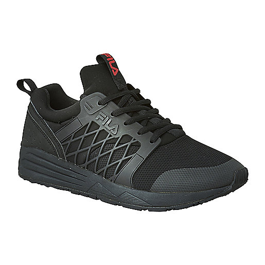 Sneakers Striker Int Low Noir 1010212 FILA