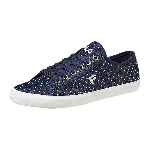 Chaussures En Toile Femme Keystone Low Int FILA | INTERSPORT