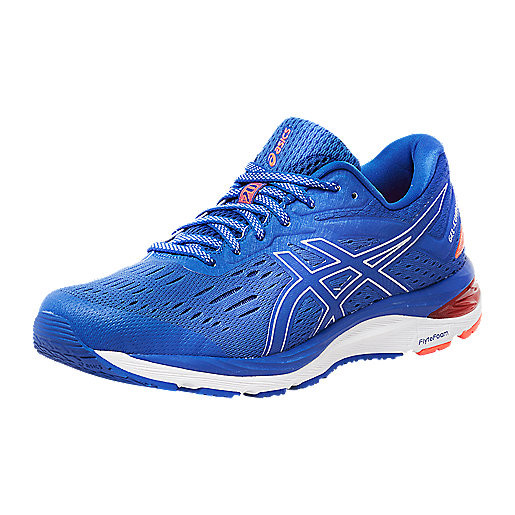 eff62bb1b7f Chaussures de running homme Gel-Cumulus 20 Multicolore 1011A08 ASICS
