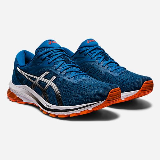 Chaussures De Running Homme Gt-1000 10 ASICS | INTERSPORT