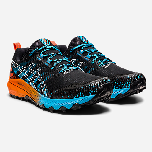 Chaussures De Trail Homme Gel-Trabuco 9 ASICS   INTERSPORT