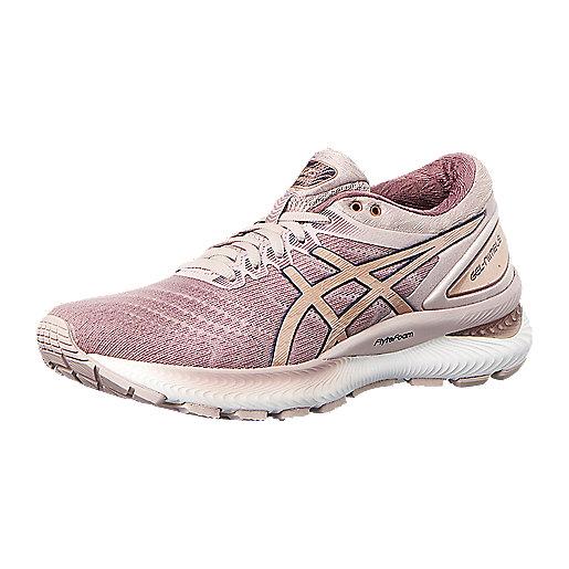 Chaussures De Running Femme Gel-Nimbus 22 ASICS | INTERSPORT