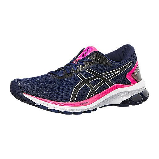 Chaussures De Running Femme Gt-1000 9 ASICS | INTERSPORT