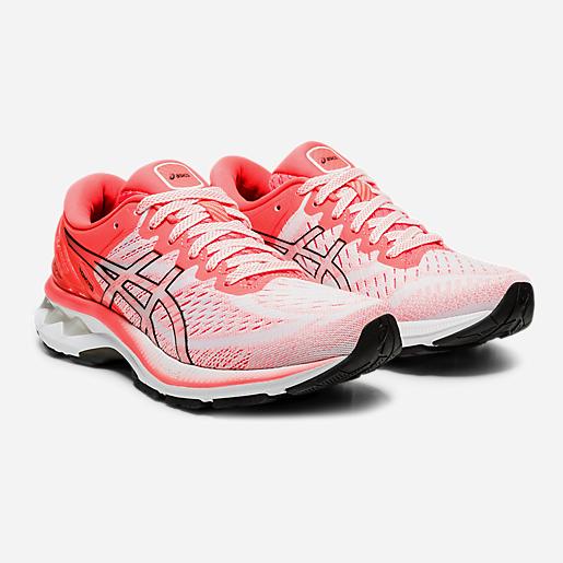 Chaussures De Running Femme Gel-Kayano 27 Tokyo ASICS   INTERSPORT