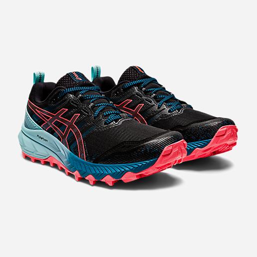 Chaussures De Trail Femme Gel-Trabuco 9 ASICS | INTERSPORT