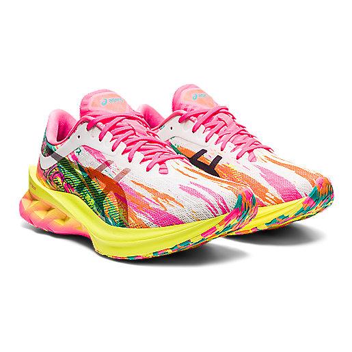 Chaussures De Running Femme Novablast ASICS   INTERSPORT