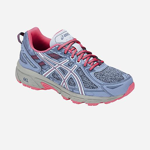 new products 4d5ef db96f Chaussures de trail enfant GEL-VENTURE 6 GS ASICS