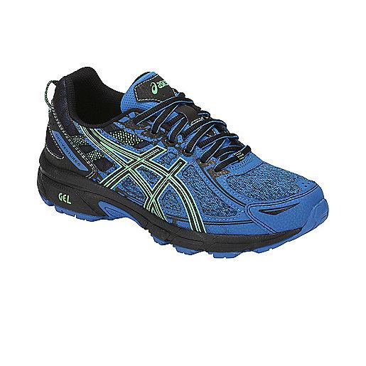 dd3932f6def Chaussures de trail enfant GEL-VENTURE 6 GS Multicolore 1014A07 ASICS