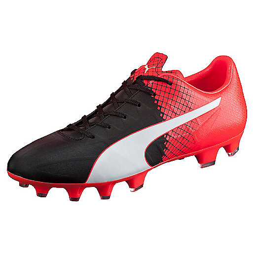 chaussure foot puma intersport