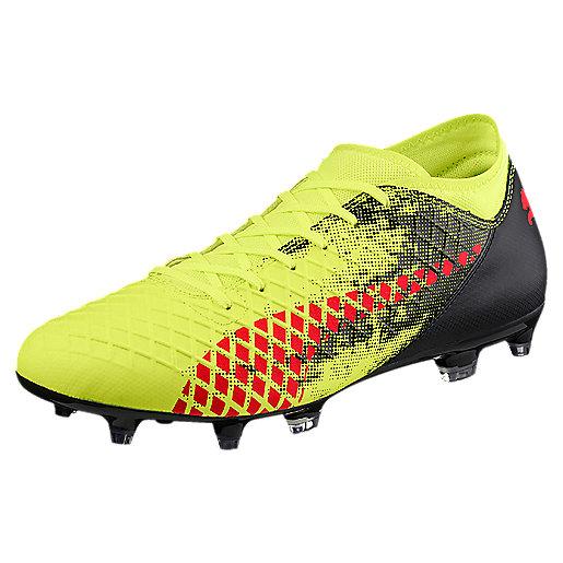 4 Intersport Football Future Chaussures Homme De Puma Hyfg 18 aXx81w