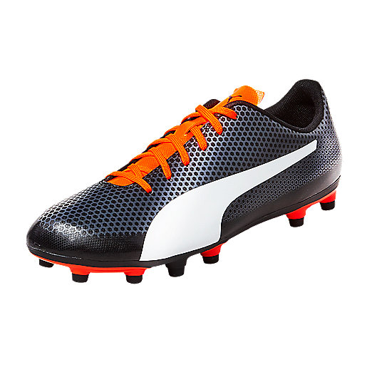 Chaussures de football homme Spirit FG multicolore 104492  PUMA