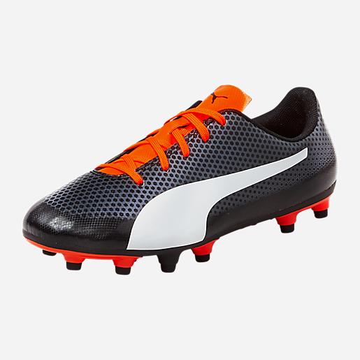 De Chaussures Intersport Puma Fg Spirit Enfant Football pdSqdwgO