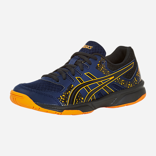asics chaussure fille