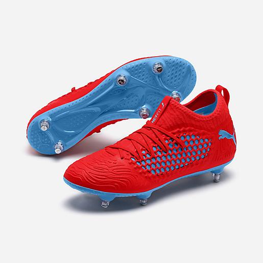 19 3 Vissées Homme Future De Football PumaIntersport Chaussures Sg FcTlK1J