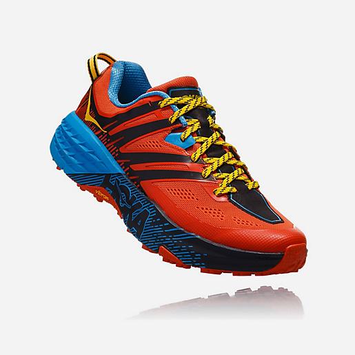 Chaussures de trail homme Speedgoat 3 HOKA ONE ONE