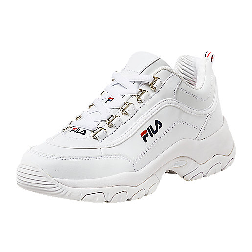 Sneakers Femme Strada Low BLANC FILA | INTERSPORT