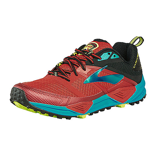 a7db12045e396 Chaussures trail homme Cascadia 12 BROOKS   INTERSPORT