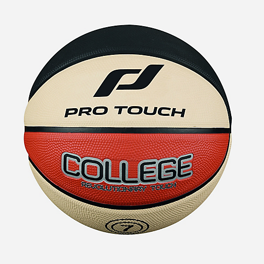 buying new on feet at official store Ballon de basketball College PRO TOUCH