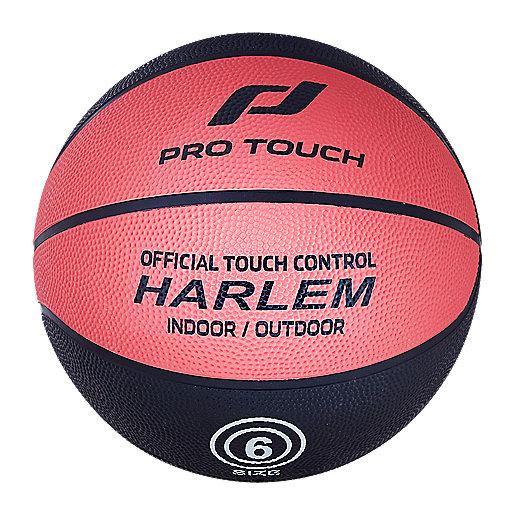 549c02b7f6666 Ballon de basketball Harlem Multicolore 117871 PRO TOUCH