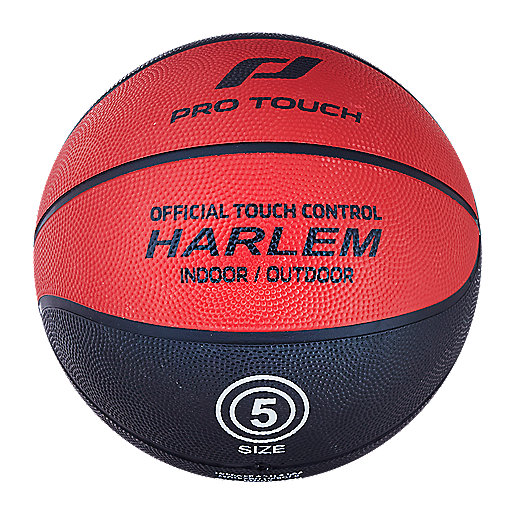 sells exclusive range 100% quality Ballon de basketball Harlem PRO TOUCH