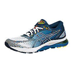 asics nimbus 21 homme intersport