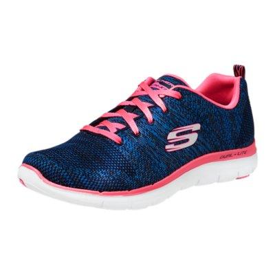 chaussures skechers intersport