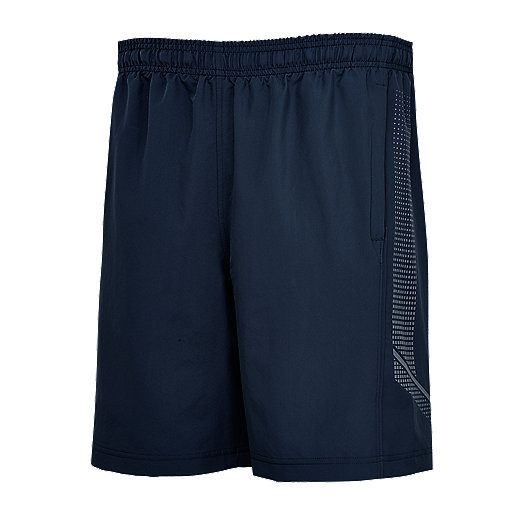 Short de running Woven Graphic Multicolore 1289577 UNDER ARMOUR