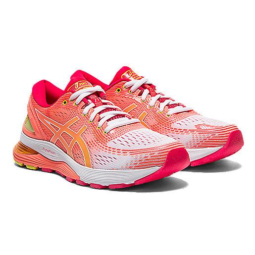Chaussures De Running Femme Gel-Nimbus 21 ASICS | INTERSPORT
