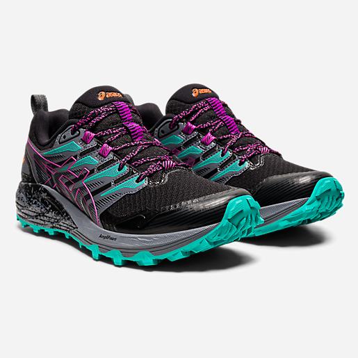 Chaussures De Trail Femme Gel-Trabuco Terra ASICS   INTERSPORT