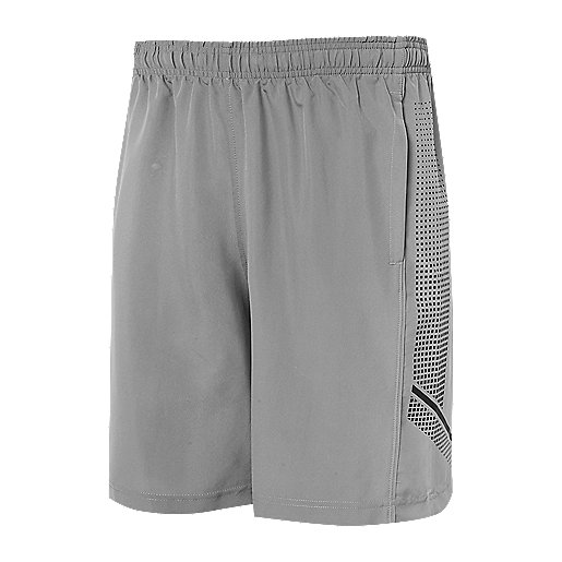 Short de training homme Tech Graphic multicolore 1309651 UNDER ARMOUR